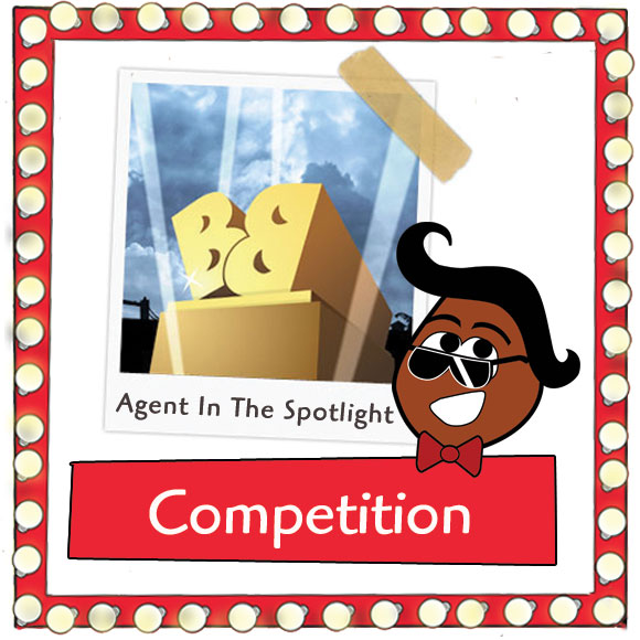 Agent in the Spotlight Competition